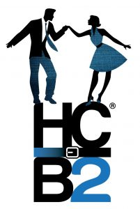 HCB2 - Blue Gene Ball Logo